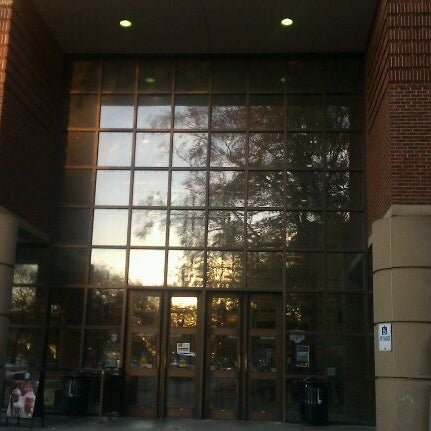 Photo taken at John C. Hodges Library by DJ Bobby D. on 11/2/2011