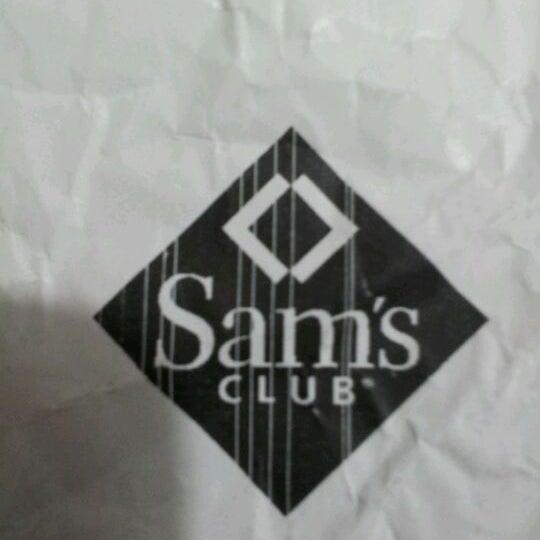Photo taken at Sam's Club by John v. on 3/26/2012