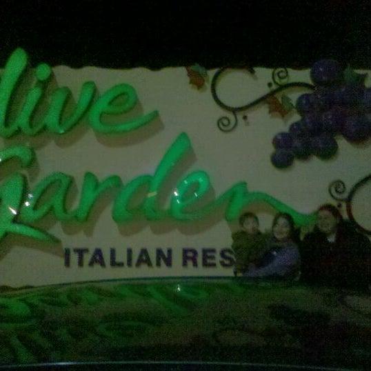 Olive Garden - Italian Restaurant in Southern Hills