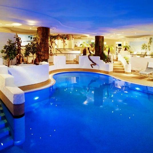 Das Foto wurde bei Hotel Fürstenhof von Christian K. am 11/25/2011 aufgenommen