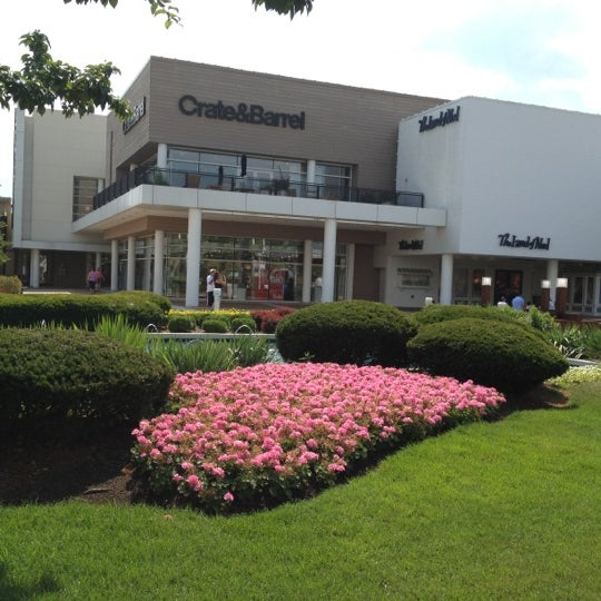 oakbrook center shopping mall
