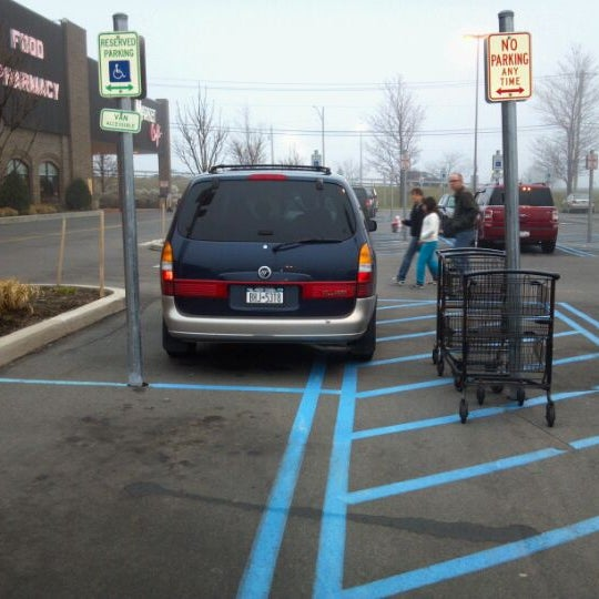 Photo taken at Wegmans by Totem Soup Podcast (. on 3/16/2012