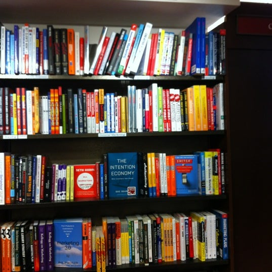 Photo taken at Harvard Coop Society Bookstore by Doc S. on 5/8/2012