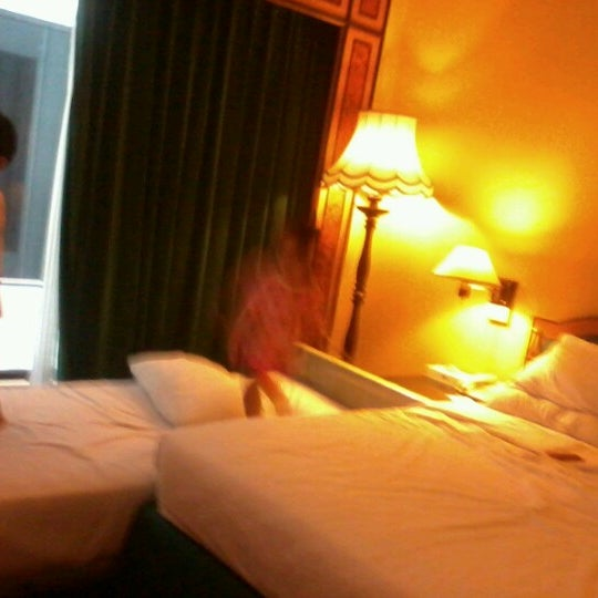 Photo taken at Hotel Gajahmada Graha by Erry Y. on 8/11/2012