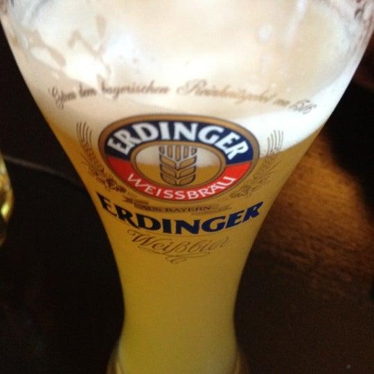 Снимок сделан в Мюнхен пользователем Yan S. 6/9/2012