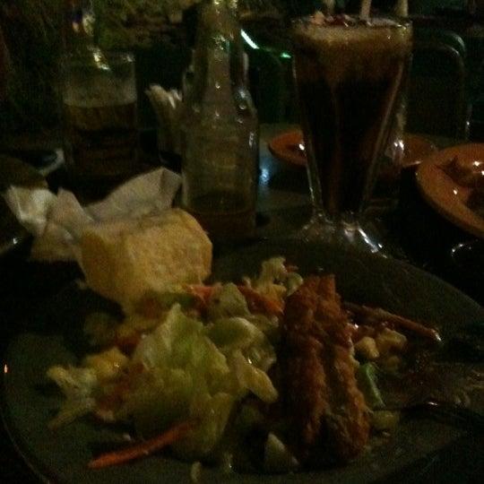 Photo taken at Casa Verde by Golda B. on 5/13/2012