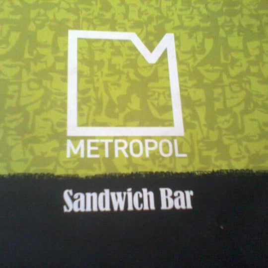 Photo taken at Metropol by Elvis G. on 7/18/2012
