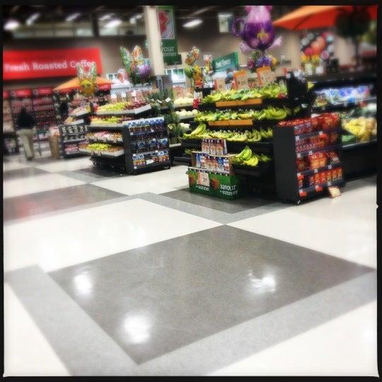 Photo taken at Sobeys by Jen D. on 5/1/2012