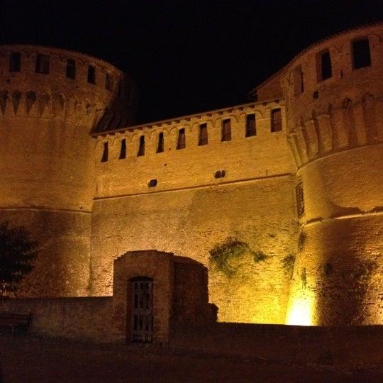 Foto scattata a Ristorante La Scuderia da Terry il 8/10/2012
