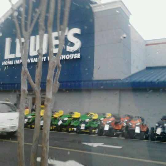 Lowe's Home Improvement - Hardware Store in Griffin