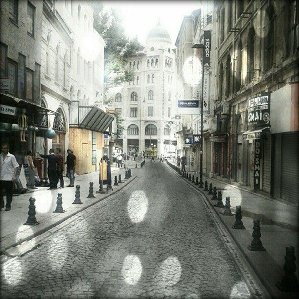 8/12/2012 tarihinde Fatih Ö.ziyaretçi tarafından Legacy Ottoman Hotel'de çekilen fotoğraf