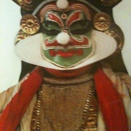 Photo taken at Madhu by Luis M. on 2/17/2012