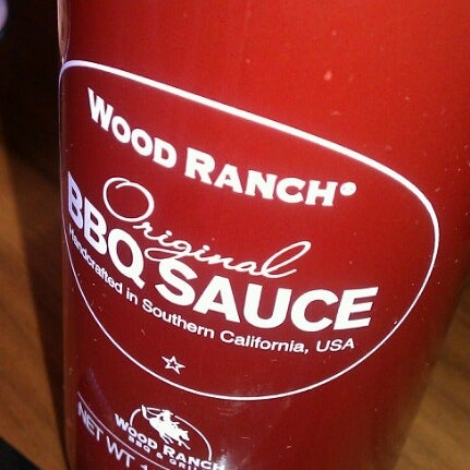 Photo taken at Wood Ranch BBQ & Grill by Eddy L. on 6/30/2012