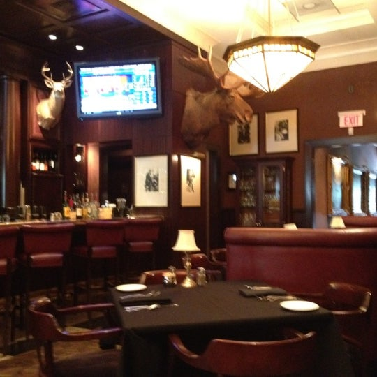 The Capital Grille - Uptown - 500 Crescent Ct