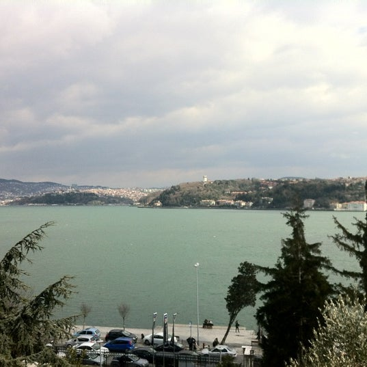 Das Foto wurde bei Sakıp Sabancı Müzesi von ercan y. am 3/4/2012 aufgenommen