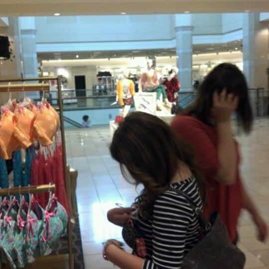 Photo taken at Nordstrom Galleria Dallas by Robby W. on 6/19/2012
