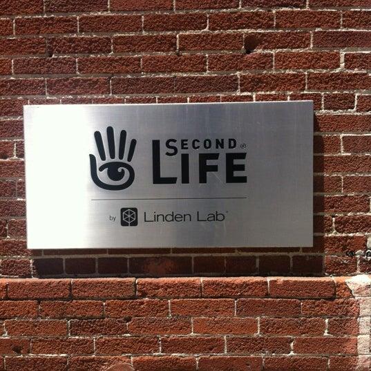Foto tirada no(a) Linden Lab por Ofer R. em 6/6/2012