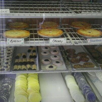 Photo taken at Pilgrim Kitchen by Lotus on 4/8/2012