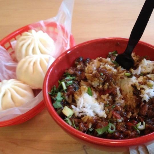 Best Asian Food In Chicago Loop