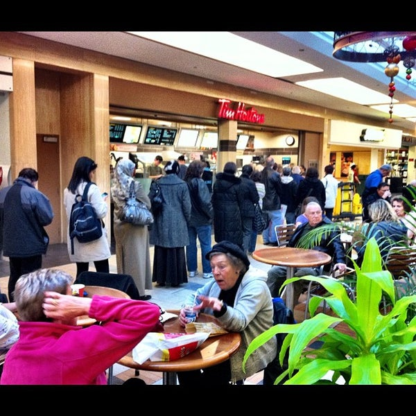Photo taken at Carlingwood Shopping Centre by Matt 5. on 11/19/2011