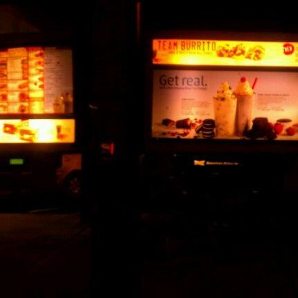 12/18/2011にEric N M.がSONIC Drive Inで撮った写真