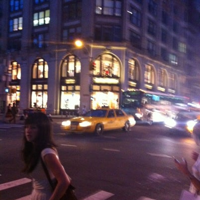 Photo taken at Crate and Barrel by Anna H. on 8/1/2012