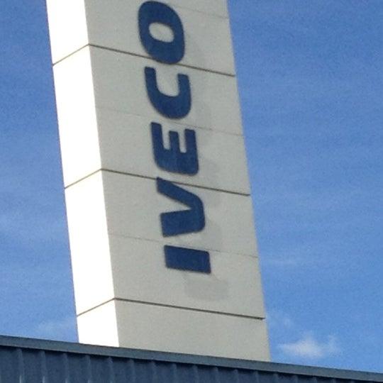 Foto tirada no(a) Iveco Latin America por Ademir F. em 4/12/2012