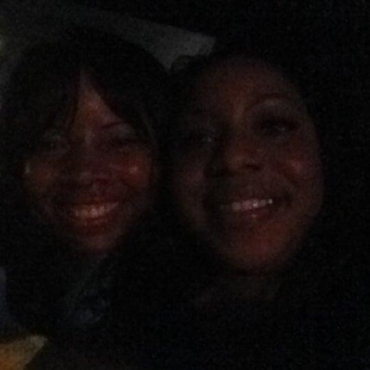 Photo taken at Starz Karaoke Lounge by Natasha M. on 4/15/2012