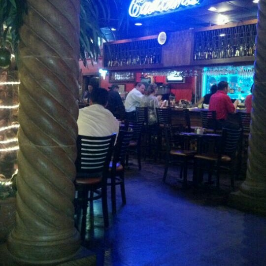 Photo taken at Mamacitas Mexican Restaurant by Val J. on 3/3/2012