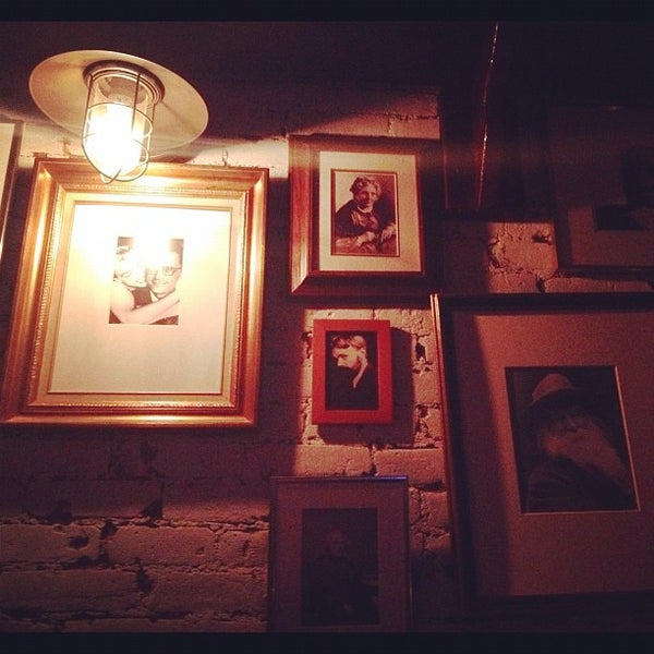 Photo taken at Dorian Gray NYC by Noah L. on 11/11/2011