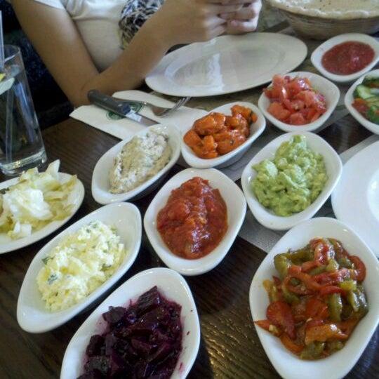 Israeli Food Encino Ca