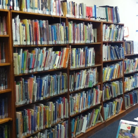 Photo taken at Leon County Public Library - Parkway branch by Cindy D. on 10/15/2011