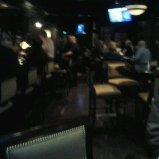 Photo taken at Mcclellan's Sports Bar by Guillermo E. on 4/4/2012