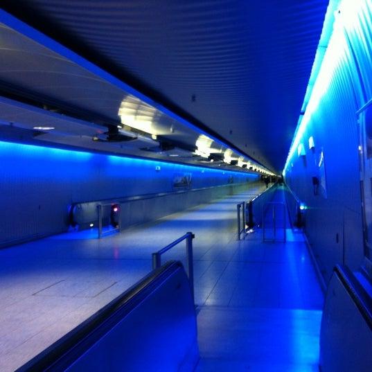 Das Foto wurde bei Frankfurt Airport (FRA) von Achim H. am 3/17/2011 aufgenommen