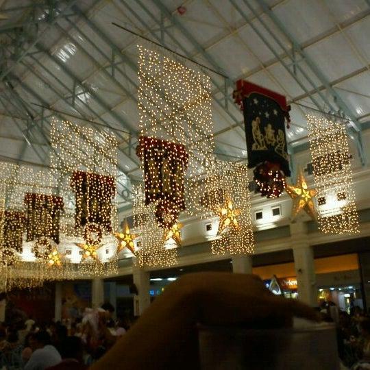 Foto tirada no(a) Teresina Shopping por Romulo R. em 12/8/2011