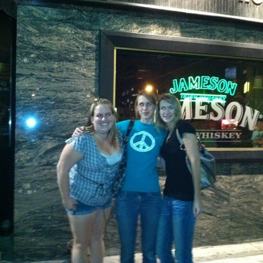 Photo taken at Dempsey's Public House by Melissa F. on 10/9/2011