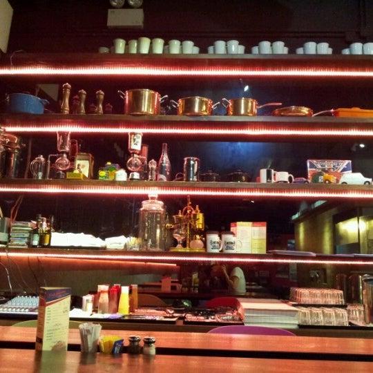 Photo taken at Mini Dans La Ville by Fan on 8/20/2012