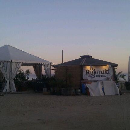 Foto tomada en La Rotonda por Felip P. el 9/15/2011
