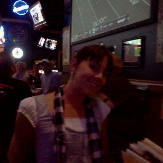 Photo taken at Buffalo Wild Wings by Carissa V. on 9/20/2011
