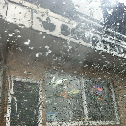 Photo taken at Soup Thyme by Emiliy M. on 2/29/2012