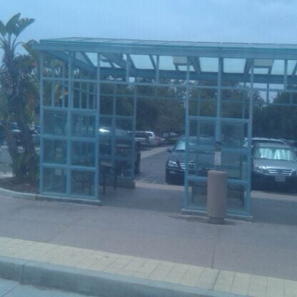 Huntington Beach Bus Station