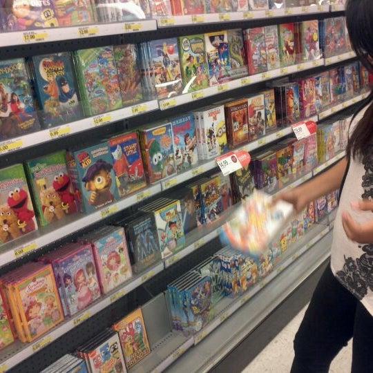 Photo taken at Target by Richie R. on 11/17/2011