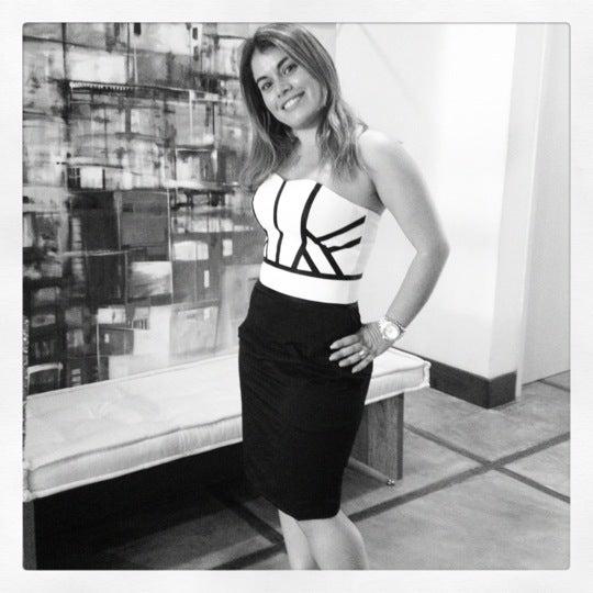 Photo taken at Dandali Store by Ana Karla C. on 6/28/2012