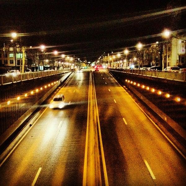 Photo prise au Montgomery par Amaury v. le3/20/2012