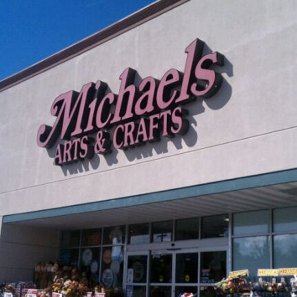 Michaels arts crafts store for Michaels crafts syracuse ny