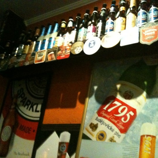 Foto tirada no(a) Cervejaria Asterix por Daniel Nagayama Teoro em 1/11/2012