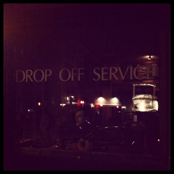 Photo taken at Drop Off Service by Red F. on 7/22/2011