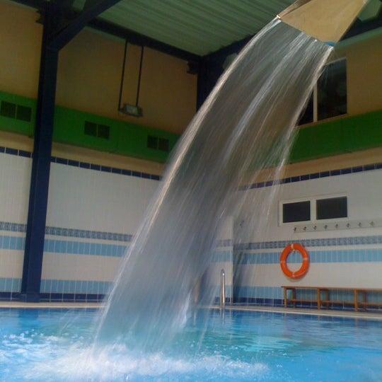 Foto tomada en Hotel Rosaleda del Mijares SPA, Rte & River Club por Alejandro R. el 6/13/2012