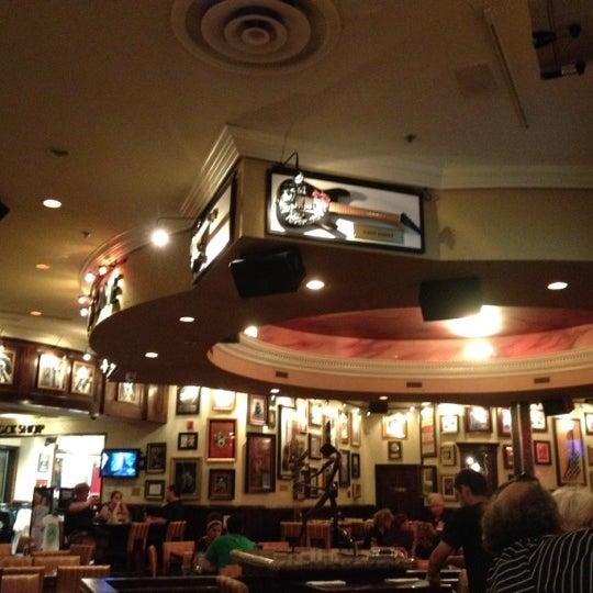Hard Rock Cafe Reviews Niagara Falls