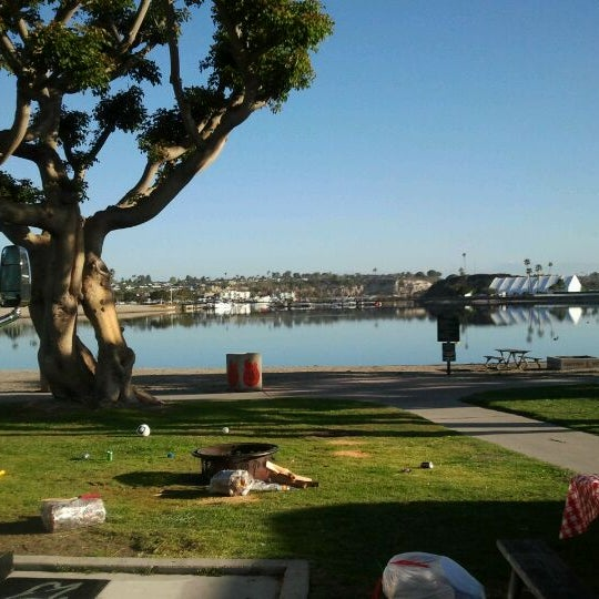 Newport Dunes Rv Park >> Newport Dunes Waterfront RV and Camping Park - Campground ...